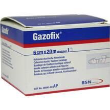 Produktbild Gazofix Fixierbinde 46641 20
