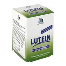 Produktbild Lutein Kapseln 6 mg + Heidelbeer & Vitamin C