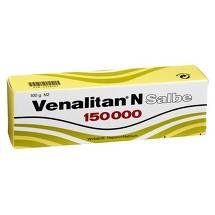 Produktbild Venalitan 150.000 N Salbe