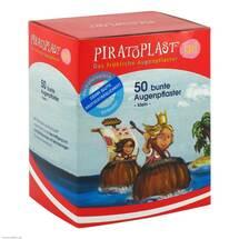 Produktbild Piratoplast Girl Augenpflast