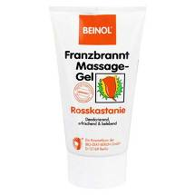 Produktbild Beinol Franzbranntwein Massage Rosskastanie Gel