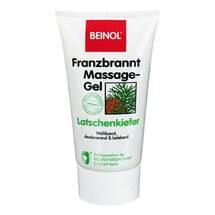 Beinol Franzbranntwein Massage Latschenkiefer Gel