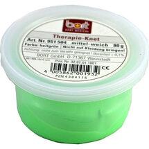 Produktbild Bort Therapie Knet mittel weich hellgrün