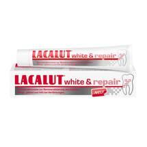 Produktbild Lacalut white & repair Zahncreme