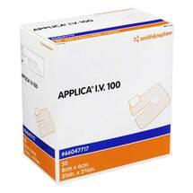 Produktbild Applica I.V.100 Kanülenpflaster mit Saugpolster