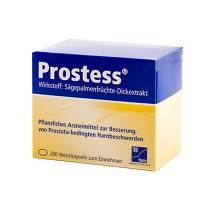 Produktbild Prostess Weichkapseln