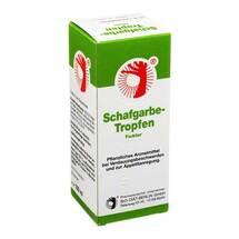 Produktbild Schafgarbe Tropfen Bio-Diät