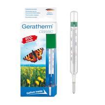 Geratherm Fieberthermometer ohne Quecksilber classic