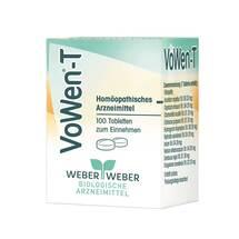 Produktbild Vowen T Tabletten