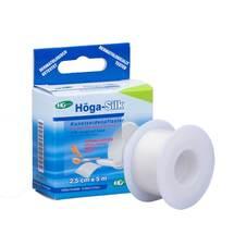Produktbild Höga Silk Pflaster 2,5cmx5m