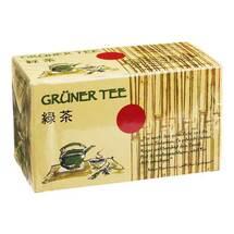Produktbild Grüner Tee Filterbeutel
