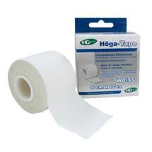 Produktbild Höga Tape 5 cm x 10 m weiß