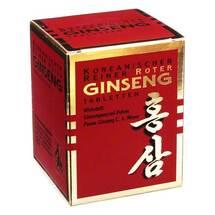 Produktbild Roter Ginseng 300 mg Tablett