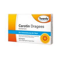 Produktbild Carotin Dragees