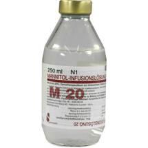 Produktbild Mannitol Infusionslösung 20