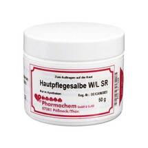 Produktbild Hautpflegesalbe W / L SR