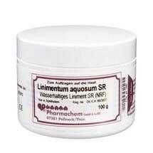 Produktbild Linimentum Aquosum SR Salbe