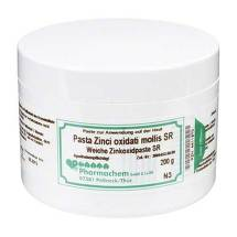 Produktbild Pasta zinci oxidat. mollis S