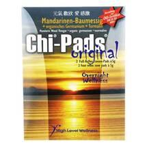 Produktbild Chi Pads Mandarin.Baumessig Fußreflexzonen Pads