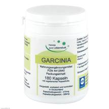 Garcinia Cambogia 60% Vegi K