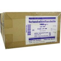 Produktbild Verbandzellstoff Zuschnitte
