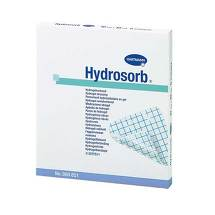 Hydrosorb Wundverband 5x7,5 cm
