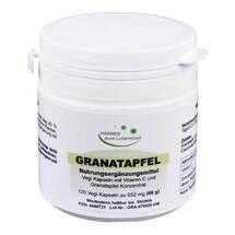 Produktbild Granatapfel Konzentrat 40% V