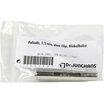 Pulsuhr 1 / 2 Minute in Nickelhülse