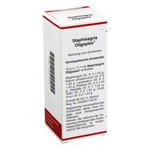 Produktbild Staphisagria Oligoplex liqui