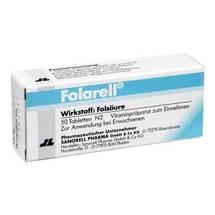 Produktbild Folarell Tabletten