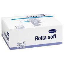 Produktbild Rolta soft Synth.-Wattebinde 6 cm x 3 m
