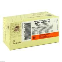 Produktbild Quentakehl D 5 Ampullen