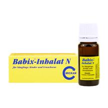Produktbild Babix Inhalat N