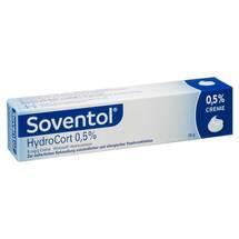 Produktbild Soventol Hydrocort 0,5% Creme