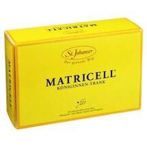 Produktbild Matricell Königinnen TR Ampullen