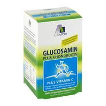 Produktbild Glucosamin 500 mg + Chondroitin 400 mg Kapseln