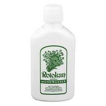 Produktbild Rotokan Mundwasser