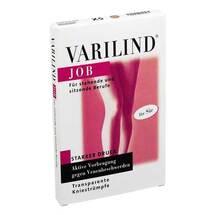 Produktbild Varilind Job transparent XS teint