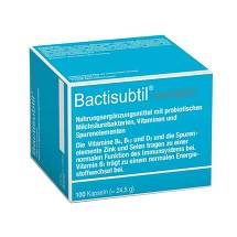 Produktbild Bactisubtil Complex Kapseln