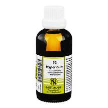 Hypericum K Komplex Nr. 52 Dilution