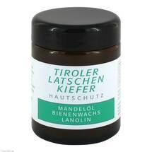 Produktbild Tiroler Latschenkiefer -Hautschutzsalbe