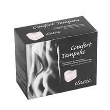 Produktbild Beppy Comfort Tampons Classi
