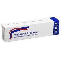 Produktbild Majorana 10% Salbe