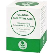 Galganttabletten Jura
