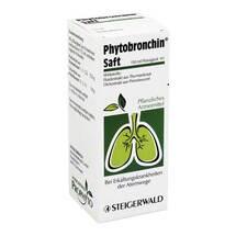 Produktbild Phytobronchin Saft