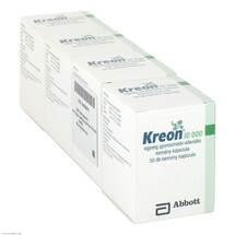 Produktbild Kreon 10.000 Hartkapseln mit magensaftresistent überzogene Pellets