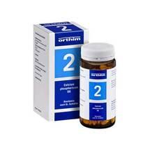 Produktbild Biochemie Orthim 2 Calcium phosphoricum D 6 Tabletten