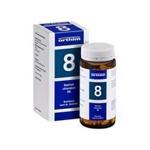 Produktbild Biochemie Orthim 8 Natrium chloratum D 6 Tabletten