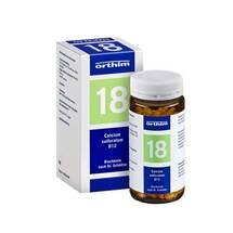 Produktbild Biochemie Orthim 18 Calcium sulfuratum D 12 Tabletten