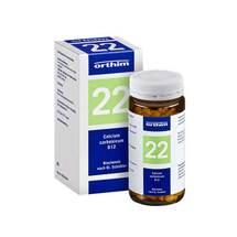 Produktbild Biochemie Orthim 22 Calcium carbonicum D 12 Tabletten